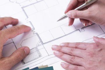 Project planning in woodex